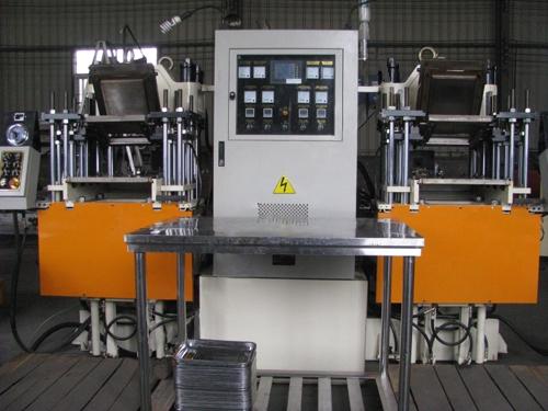 台湾全自动硫化设备