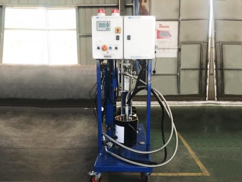 英国胶粘剂混合系统