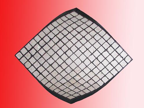 橡胶陶瓷复合型衬板